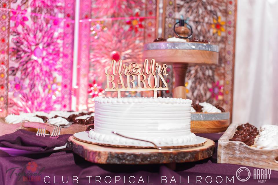 Club Tropical Ballroom